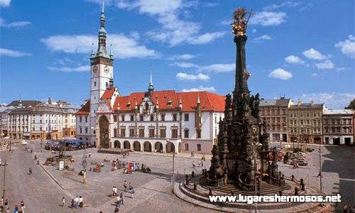 Turismo y lugares hermosos de Republica Checa