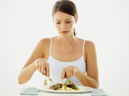Makanan Sehat Wanita Diet