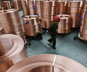 Copper price rally comes to abrupt end