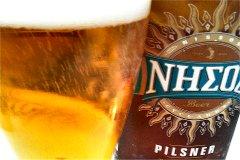 Nisos - Birra greca dell'isola di Tinos