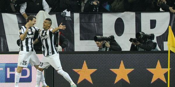 Prediksi Skor Pescara vs Juventus