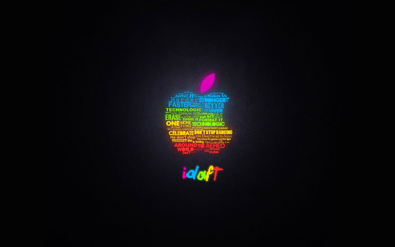 Hd wallpapers apple logo hd wallpapers for New cool images