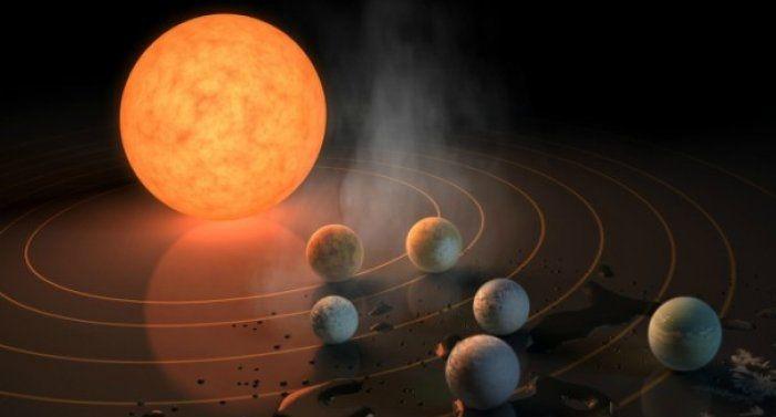 Νέα στοιχεία ανακοινώνει η NASA για εξωπλανήτες των οποίων οι συνθήκες μοιάζουν με τη Γη!