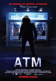 Sát nhân ATM - ATM 2012 online vietsub
