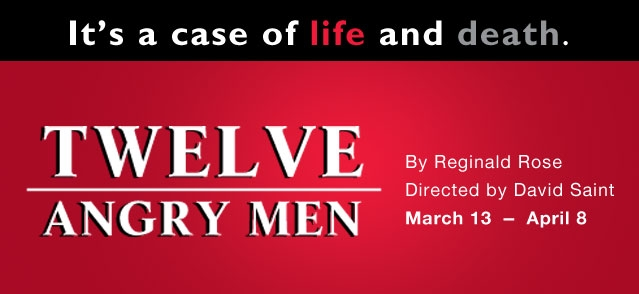 a brief review of reginald roses play 12 angry men