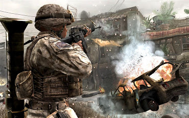 #14 Call of Duty Wallpaper