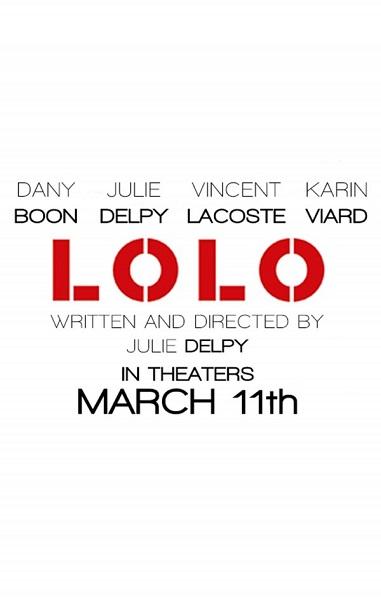 Film Lolo 2016 Bioskop