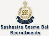 SSB Recruitment Employment News