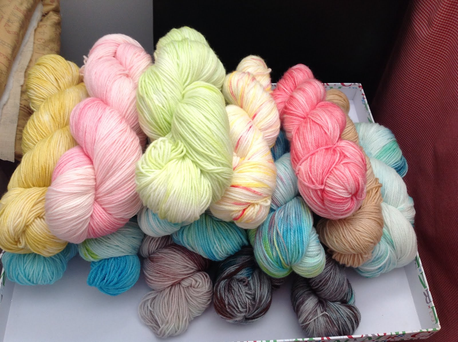 My Yarn Shop