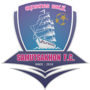 Samut Sakhon Football Club Logo