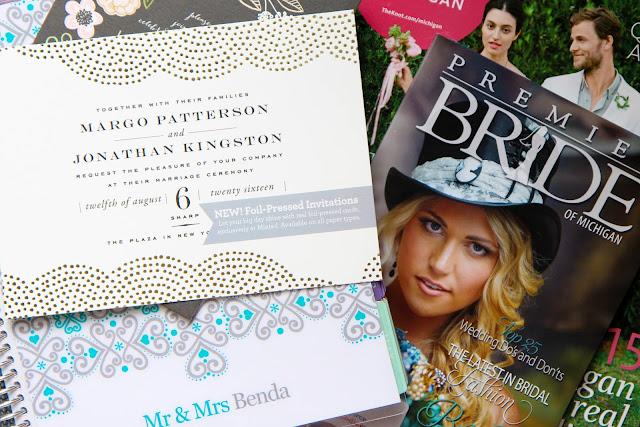 Erin Condren Wedding Planner & Wedding Venue Shopping