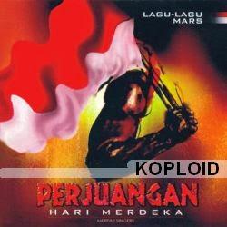Download Album Merpati Singers - Indonesia Tetap Merdeka (Abum Lagu Nasional) Mp3