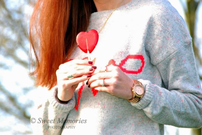 Valentines themed photoshoot