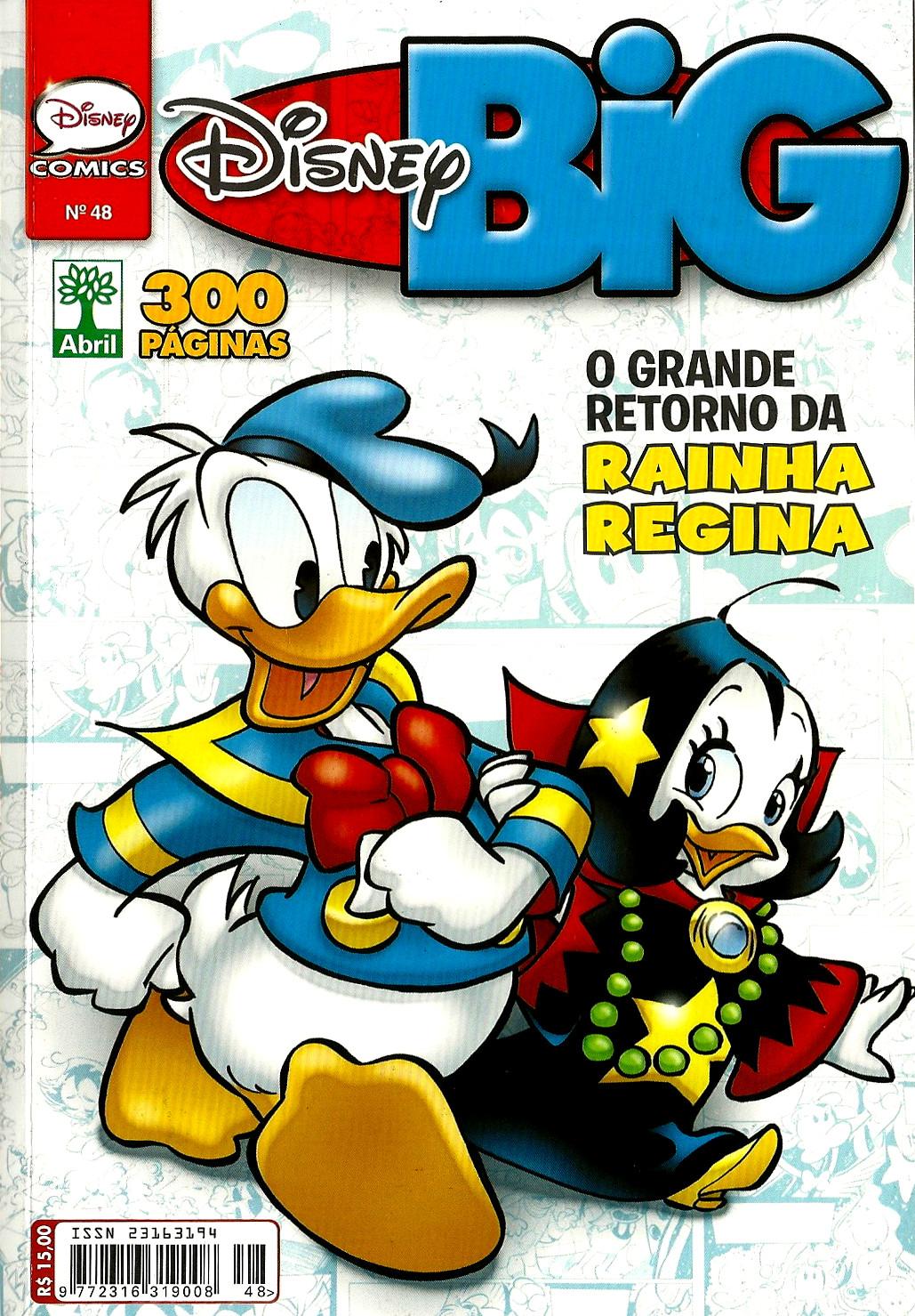 Disney Big 48