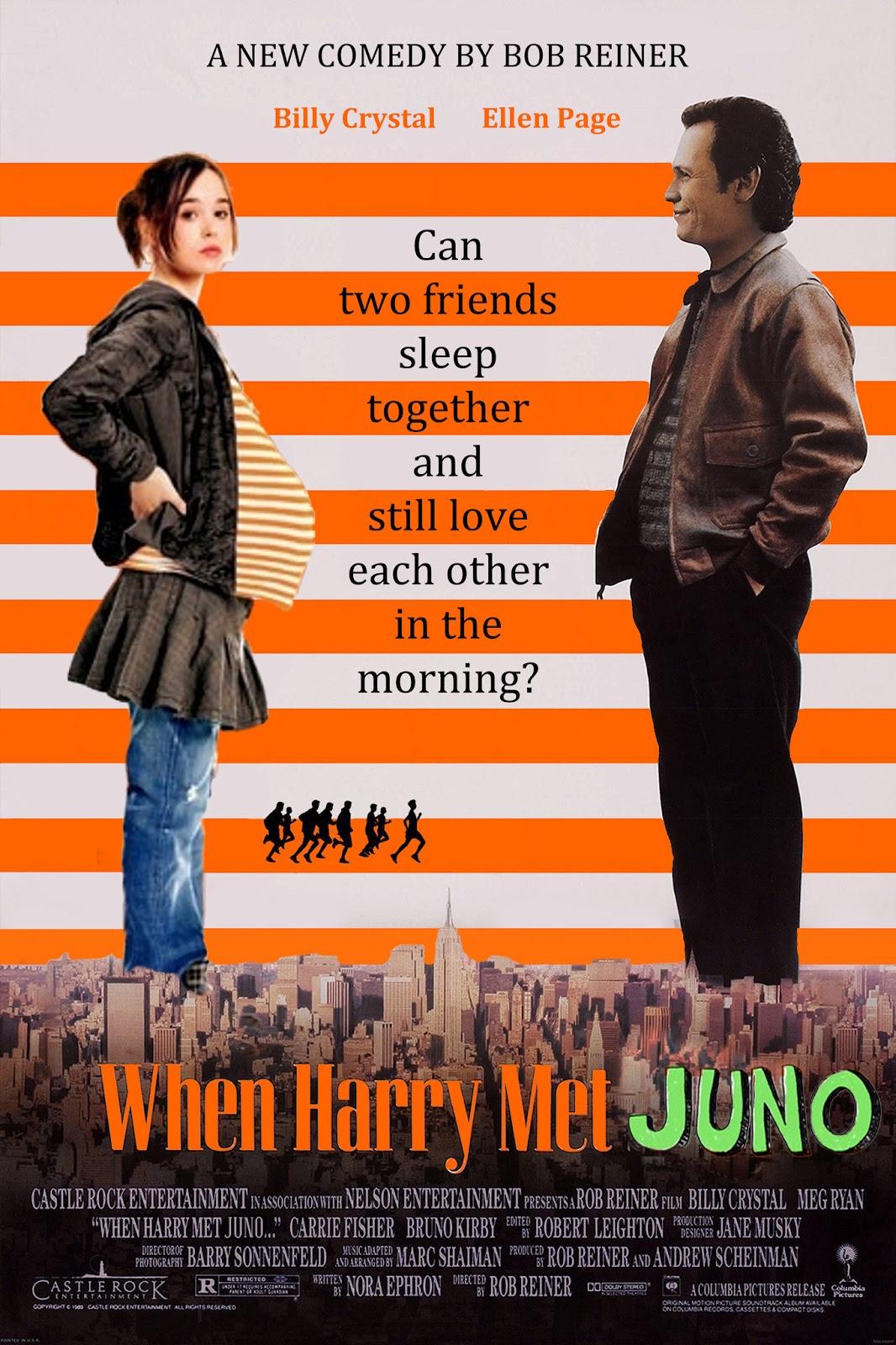Juno movie poster