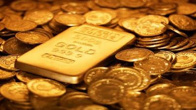 اسعار بورصة الذهب اليوم