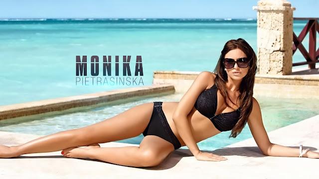 Monika Pietrasinsk Hd Wallpapers
