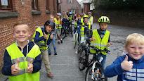 uitleg fietsveiligheid