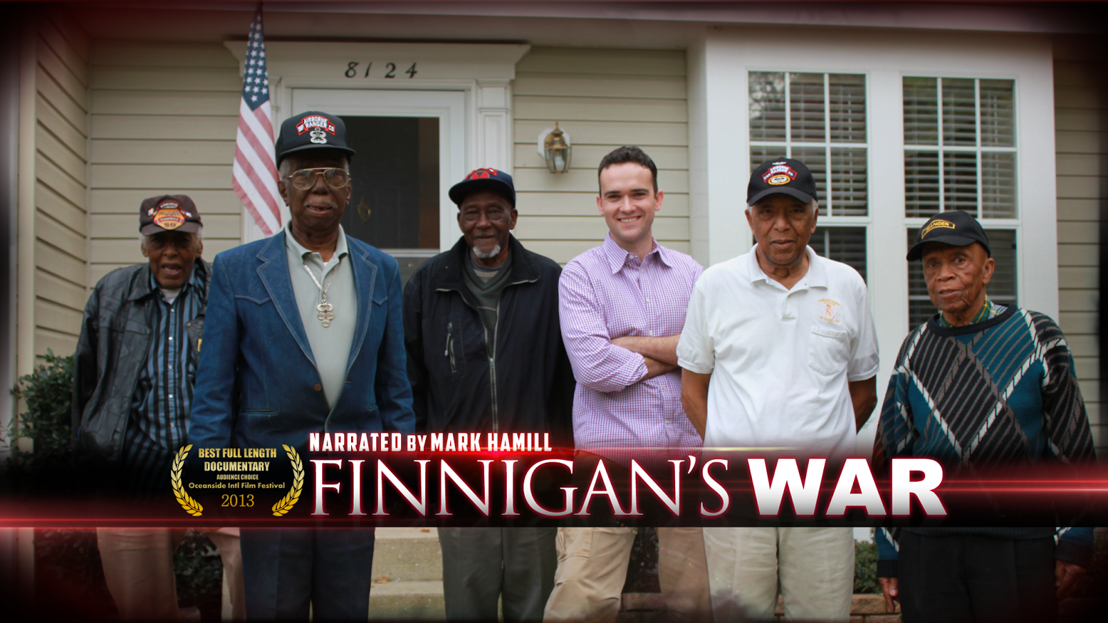 Finnigan's War-Official Website