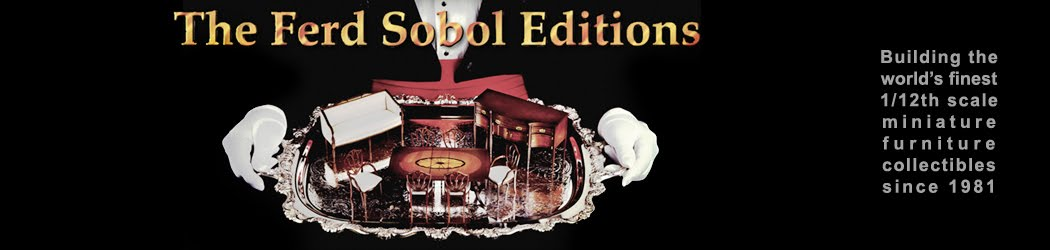The Ferd Sobol Editions