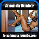 Amanda Dunbar Female Bodybuilder Thumbnail Image 2