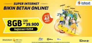 Paket Internet Im3 Terbaru 2015 Lengkap dan Murah
