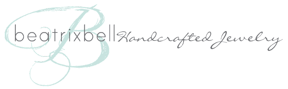 beatrixbell handcrafted jewelry blog