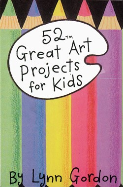 52 Great Art Projects