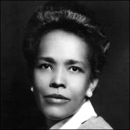 the life and works of ella jo baker Ella baker was one of the great civil right leaders of the 20th century throughout her life and her career as an activist, she put her skills to work.