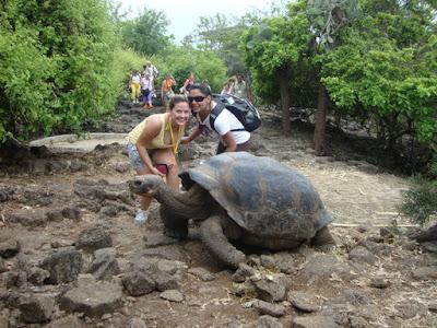 Ecuador Islas Galápagos
