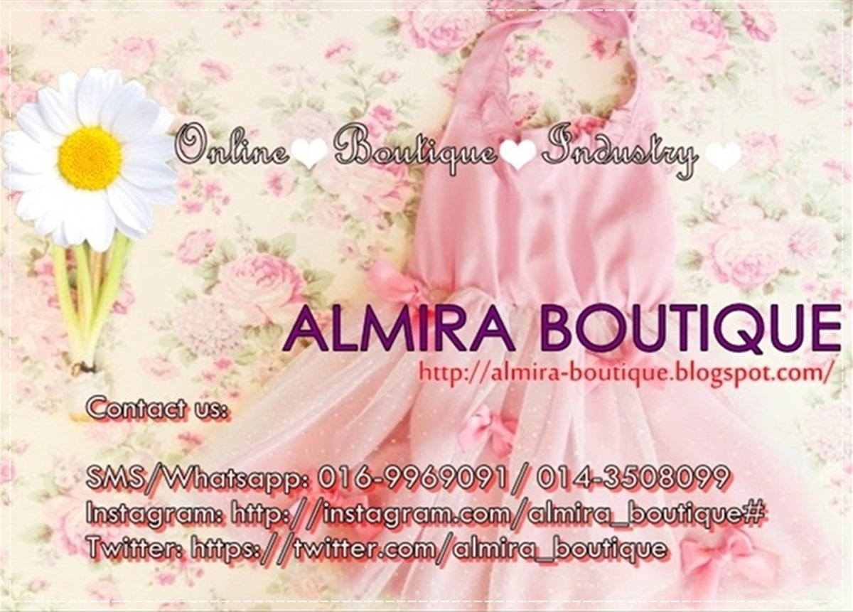 ALMIRA BOUTIQUE