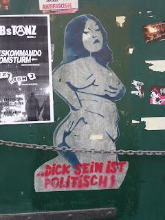 Streetart, Urbanart, Stencil, Graffiti