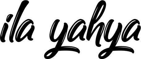 ila yahya
