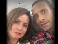 Berita Duka..!! Istri Pesepak Bola Rio Ferdinand Meninggal Dunia