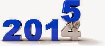bonne annee meilleurs voeux 2015-Msg de bonne années