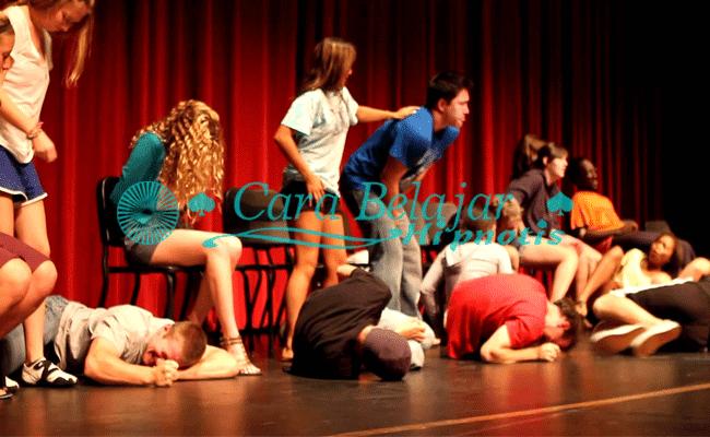 Permainan Hypnosis