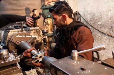 http://almgarba.blogspot.com/