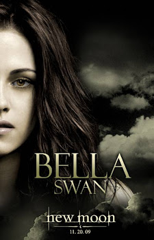 New Moon 2009-Bella Swan