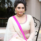 Ragini Dwivedi Photos in Salwar Kameez at South Scope Calendar 2014 Launch Photos 53
