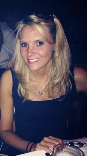 Britt O'Grady