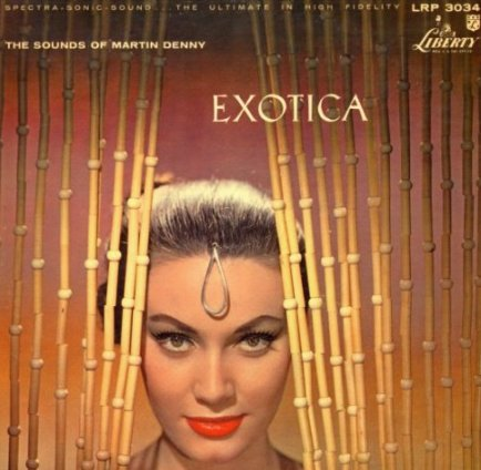 Exotica in Foto Majalah Exotica has Re-Published on February 23, 2012