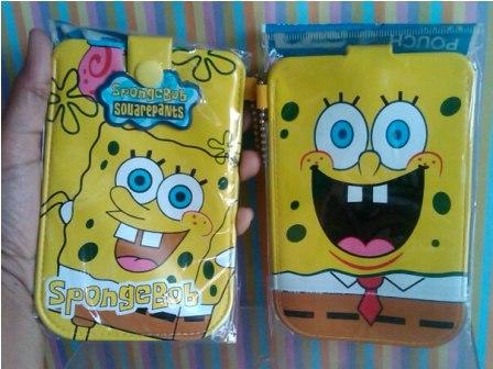 Pernak Pernik Spongebob Lucu