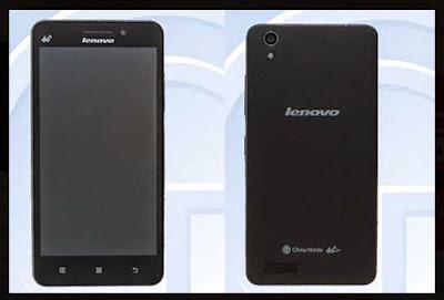 Review Lenovo A3900 Produk Terbaru dari Lenovo
