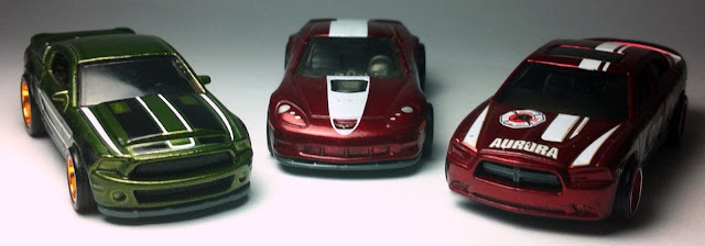Especial Ford x GM x Chrysler