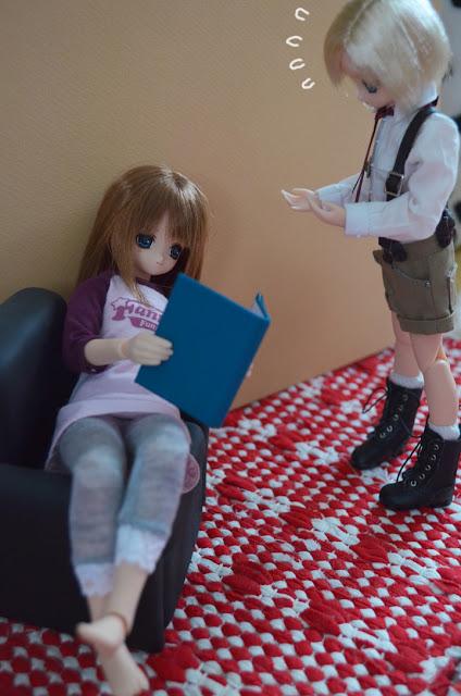 himeno aoto dolls
