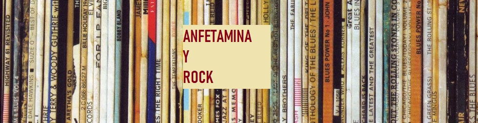 Anfetamina & Rock