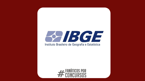 Concurso IBGE 2016 com 600 vagas