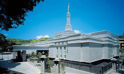 Fukuoka Japan Temple