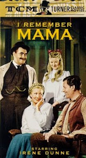 Nunca la olvidaré (1948 - I Remember Mama)