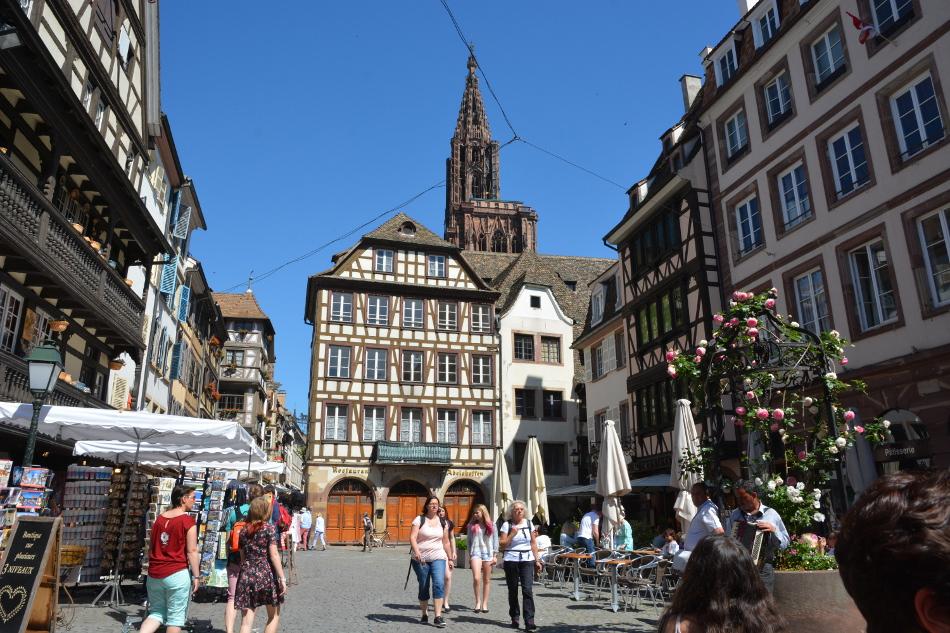 Lesdanjean s jour alsace strasbourg 4 juin 2 for Piscine de strasbourg